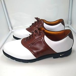 Nike Air Kempshall Last Men's Golf Shoes 9.5